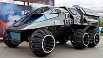 Prototipo para Marte