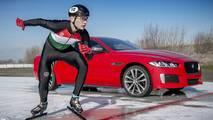 2019 Jaguar XE 300 Sport Edition