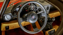 Car Detailing interni e motore