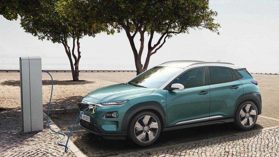 Hyundai Kona Elektro: Das kostet er
