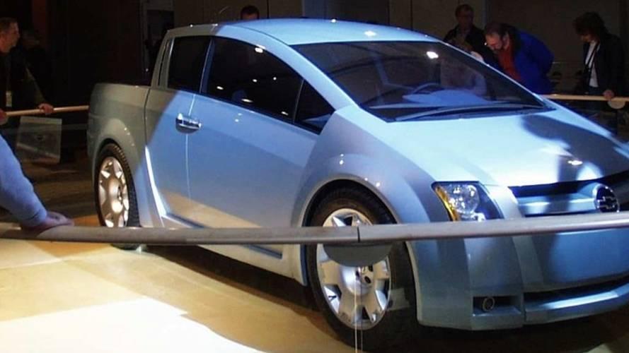 Chevrolet Sabiá Concept