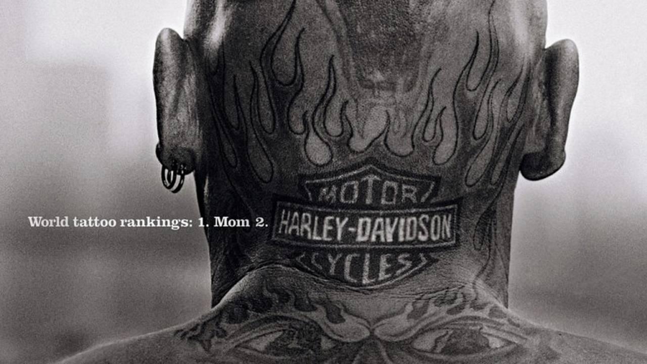 Why Outlaw Biker Gangs Ride Harley-Davidsons