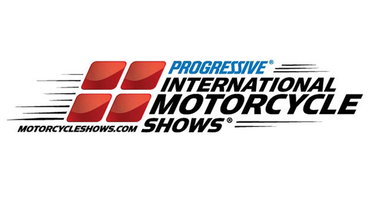 Dates Announced for International Motorcycle Shows