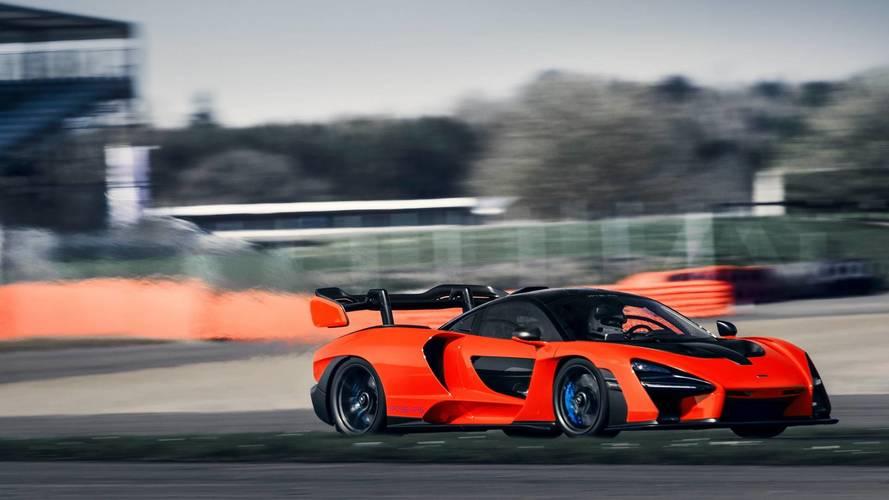 McLaren hires Indy 500 winner as chief tester