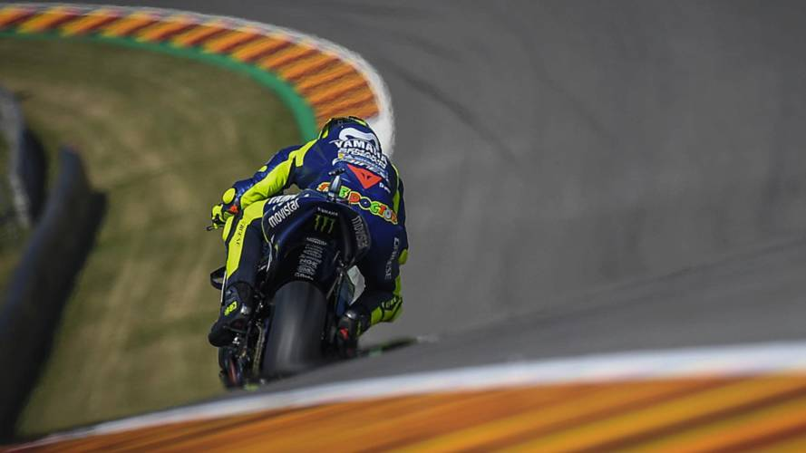 Gran Premio de Alemania de MotoGP 2018