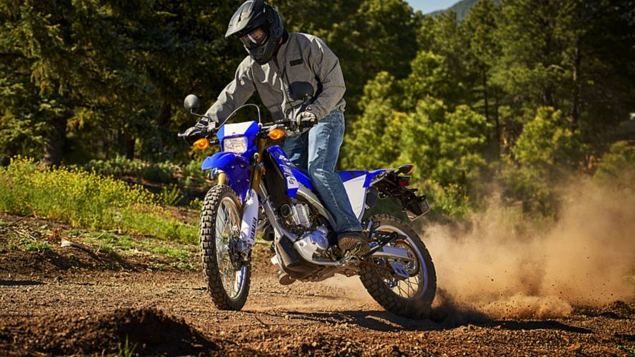 Yamaha Issues Recall for 2014-16 WR250