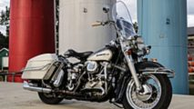1964 harley davidson flh duo glide vintage review
