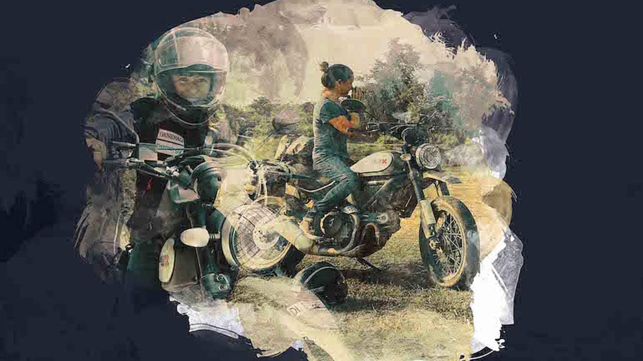 Metzeler Celebrates Female Riders with Calendar