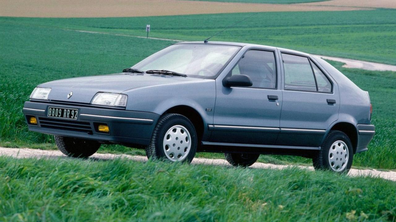 Renault 19 (1988 - 2001)
