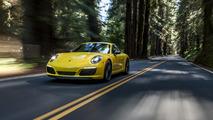 2018 Porsche 911 Carrera T: İlk Sürüş