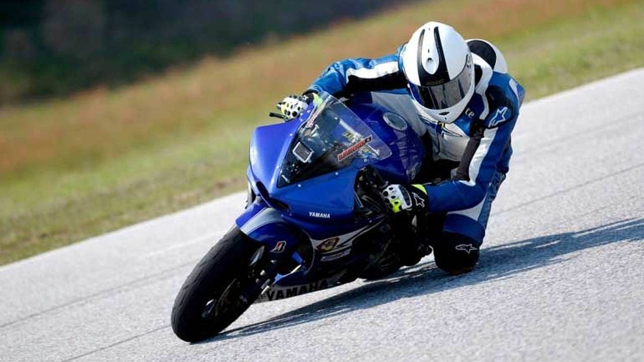 Sonoma Raceway Charities 3Js Track Day Open