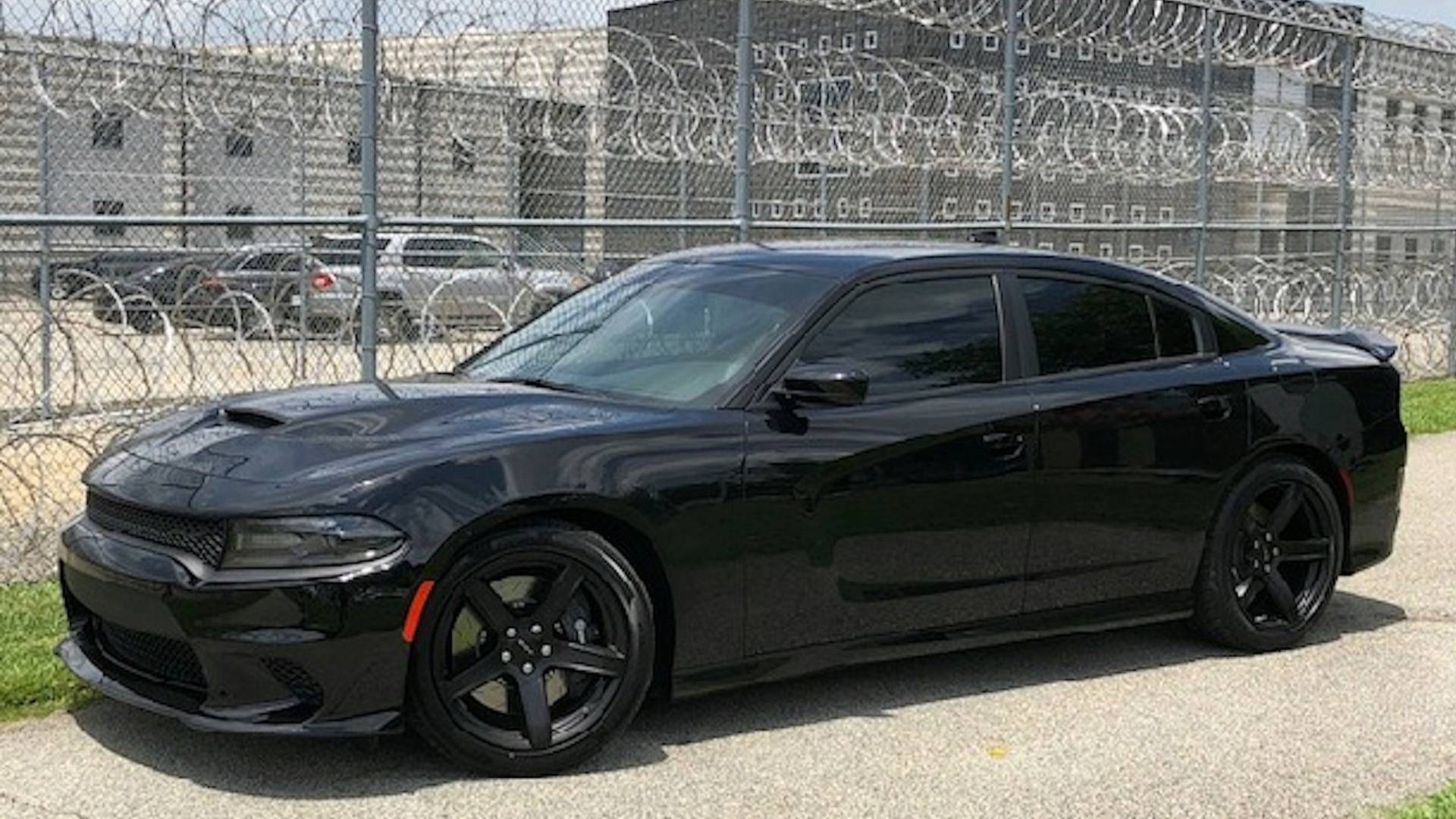 Used Dodge Charger Hellcat For Sale >> Georgia Sheriff In Hot Water With Dodge Charger Hellcat Purchase