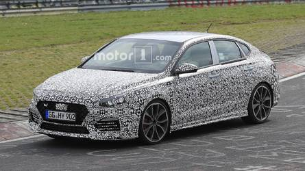 Hyundai i30 Fastback N Confirmed For Paris Motor Show