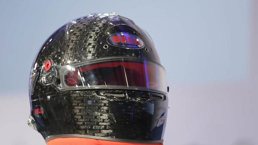 FIA Reveals New Mandatory Helmet Standard For F1