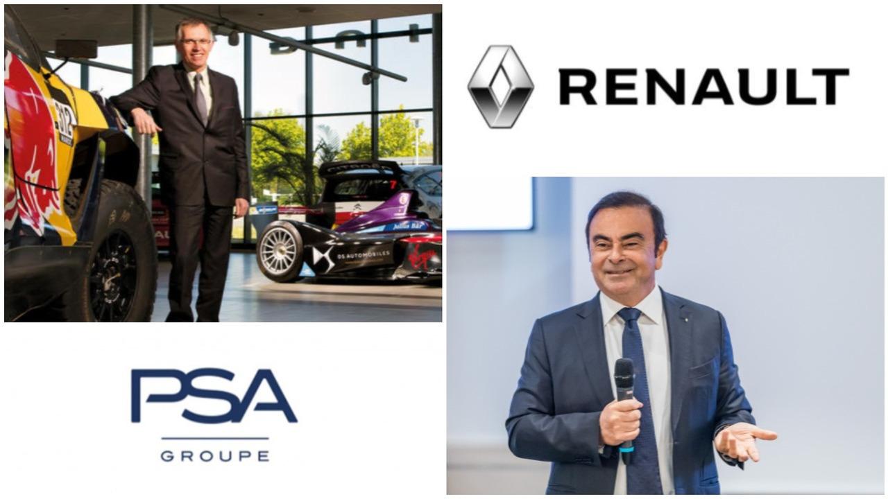 PSA, Renault et l'affaire présumée des pièces détachées