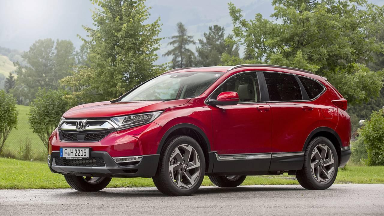 Honda CR-V 2018 Test_26