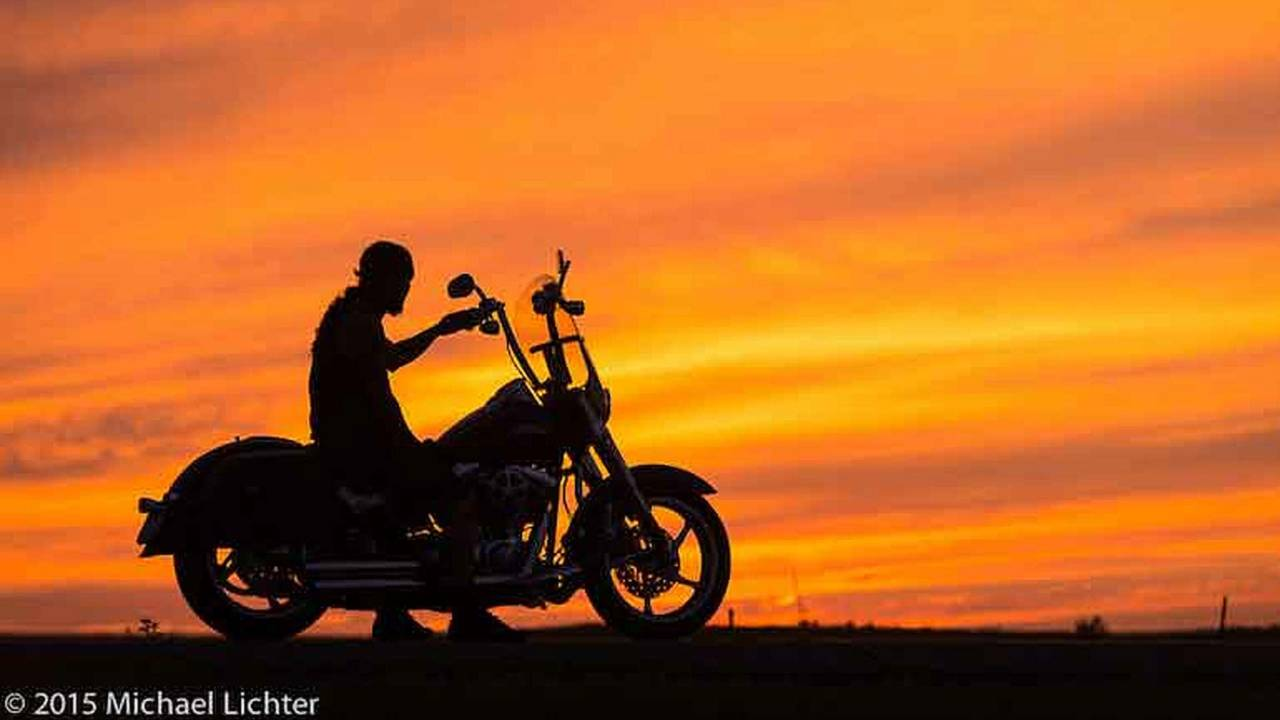 Win a Ride to Sturgis on Law Tigers