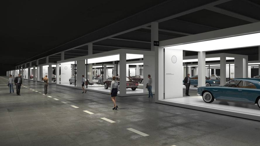 Miami Is Getting An Art Basel Just For Cars