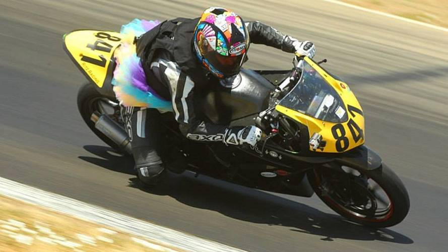 Top 4 Reasons Why Women's VIP Track Days Are Awesome