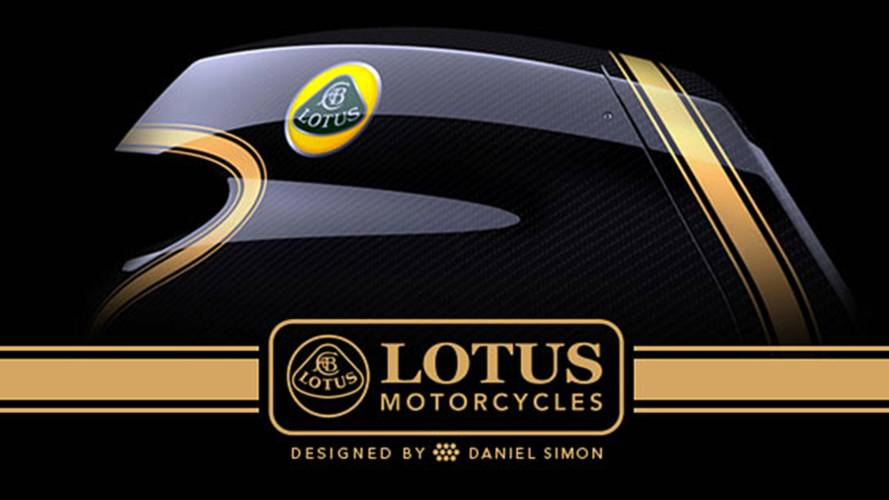 A 200bhp Lotus Motorcycle?