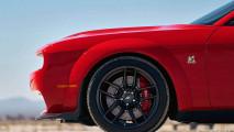 808 PS: Dodge bringt Challenger Hellcat Redeye
