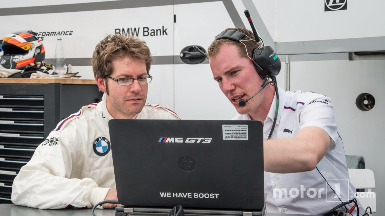 Stefan Ehlen with Jeroen Den Boer