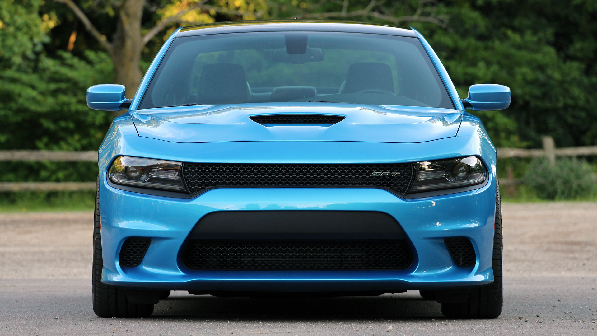 Georgia Sheriff In Hot Water With Dodge Charger Hellcat Purchase