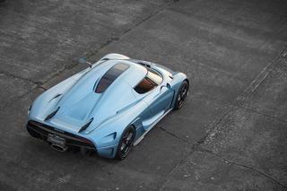 Koenigsegg Wants to Build More