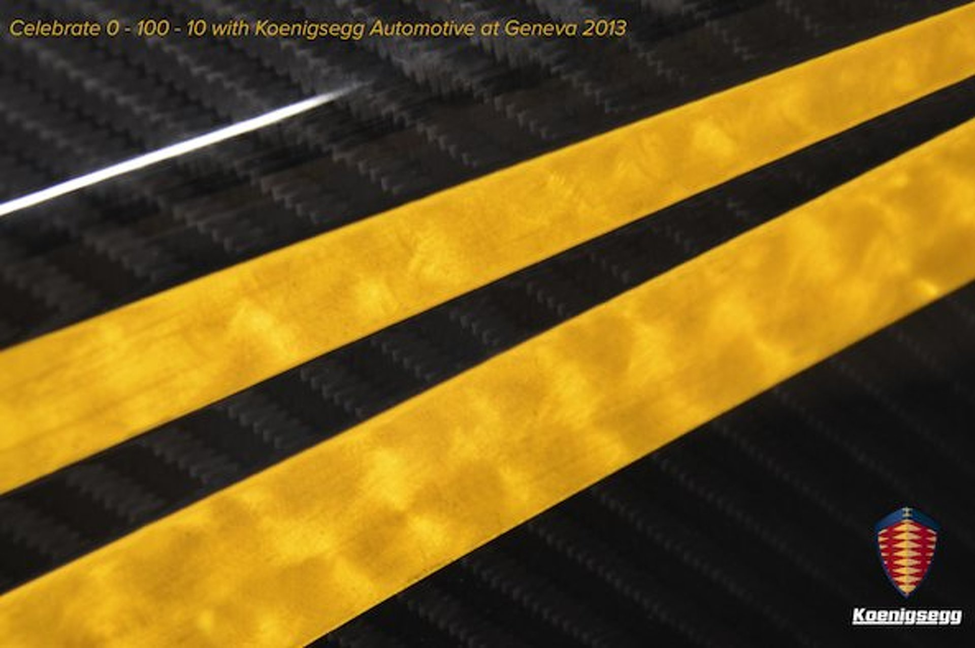 Koenigsegg Teases Us Ahead of Geneva