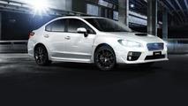 2016 Subaru WRX Special Edition for Australia