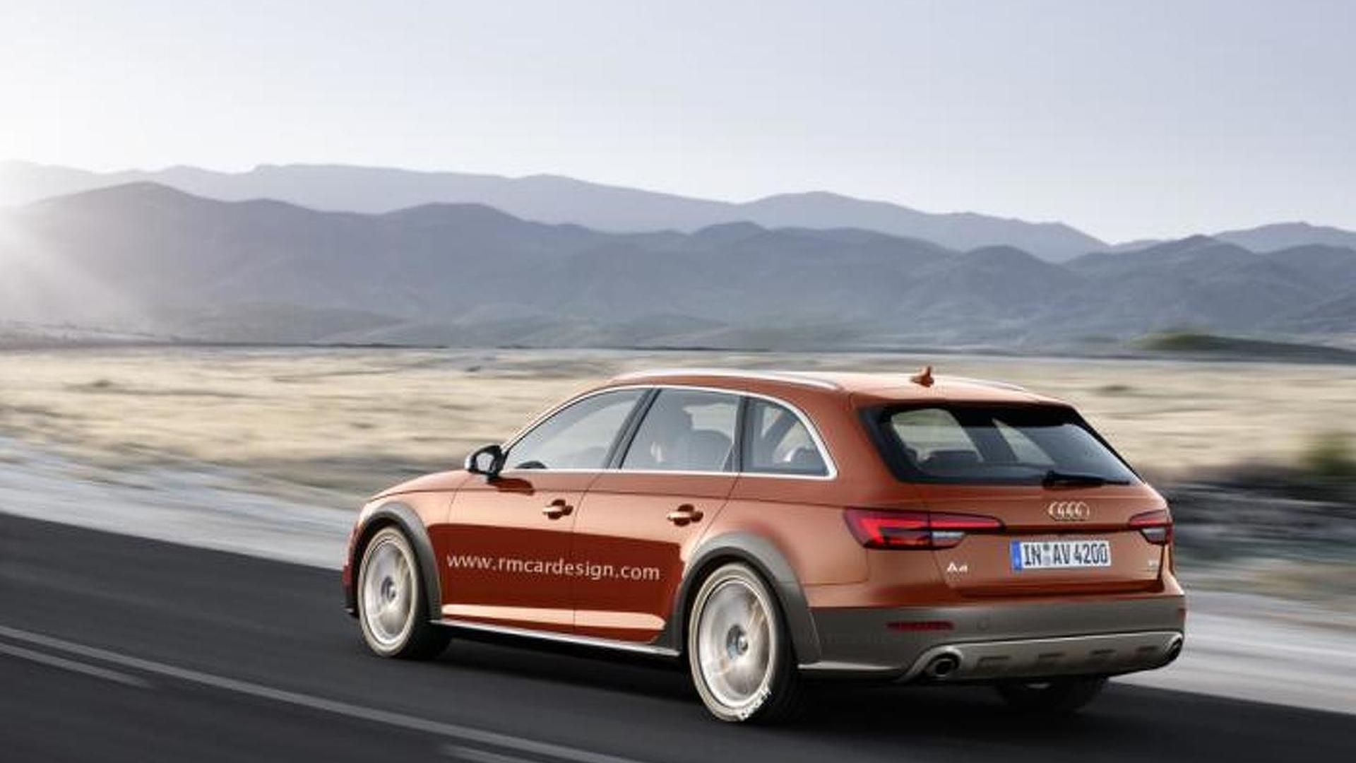 Kekurangan Audi A4 B9 Tangguh