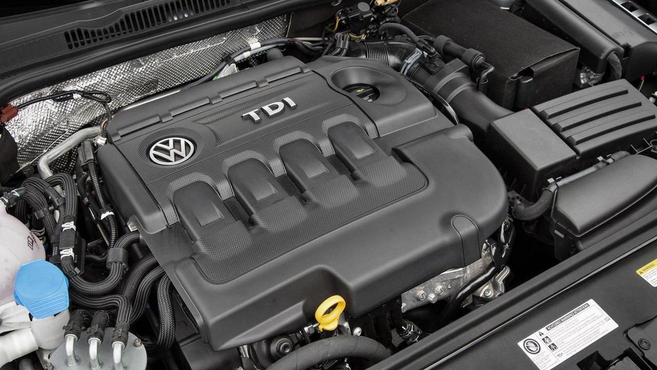 2015 Volkswagen Jetta TDI (US-spec)