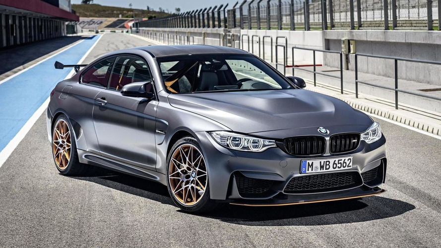 BMW M4 GTS gets 146,200 EUR price tag in Germany