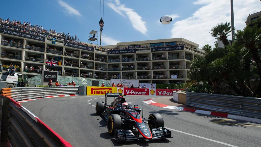 No celebrations after first points - McLaren