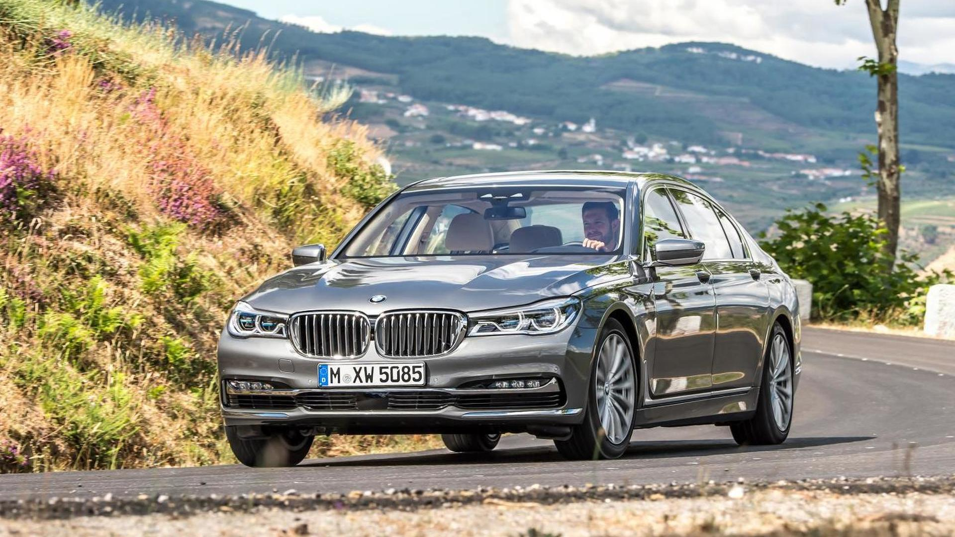 2021 BMW 7 Series Perfection New Concept and Review