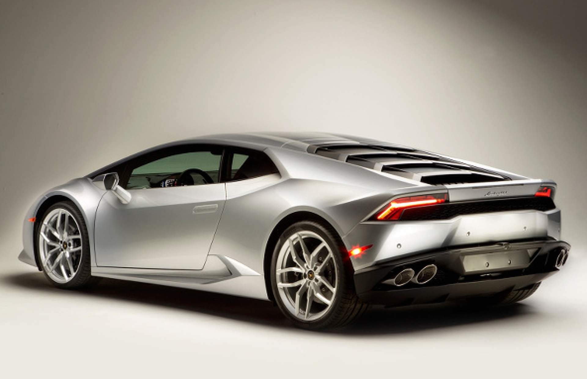 Want A 2015 Lamborghini Huracan This Is How Much It Will Cost
