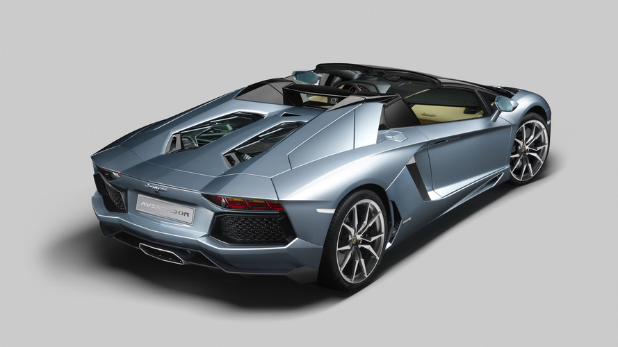 Lamborghini News And Reviews Motor1 Com