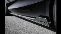 Brabus macht dem GT S mehr Dampf