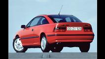 25 Jahre Opel Calibra