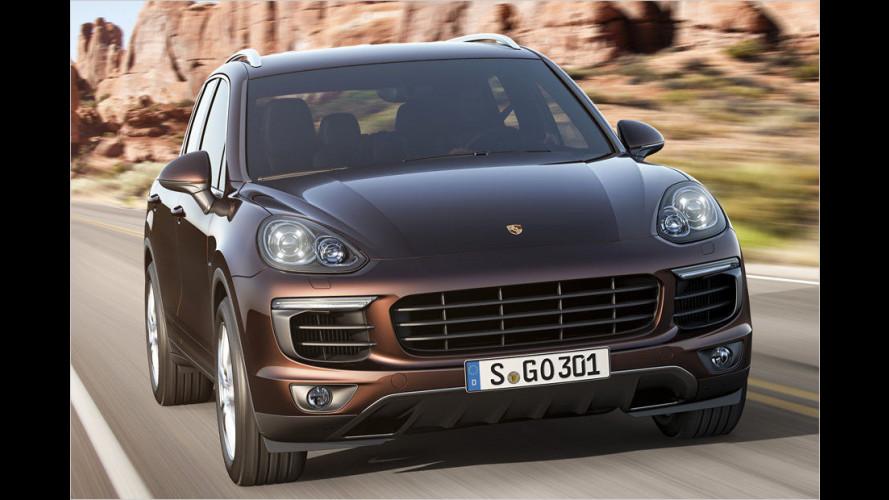 VW-Dieselskandal: Auch V6-Motoren betroffen?