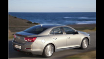 Chevrolet: Der Malibu kommt