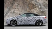 Erwischt: Opel Cabrio