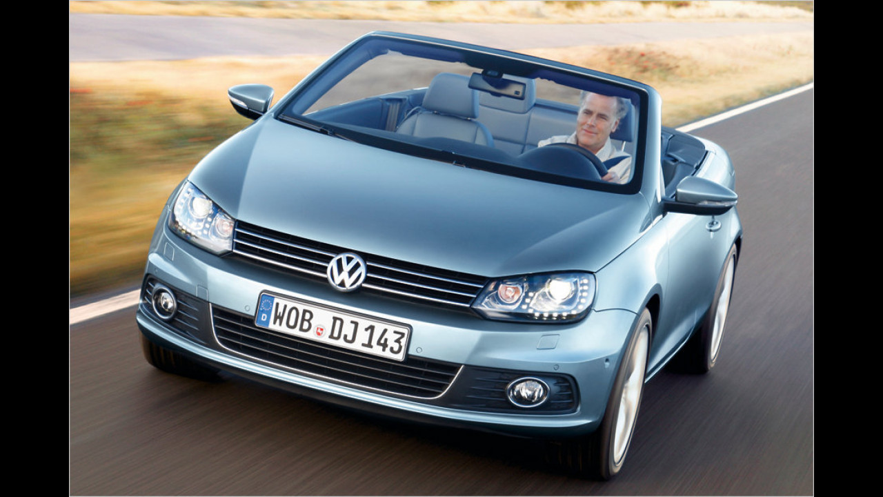 VW Eos (seit 2006)