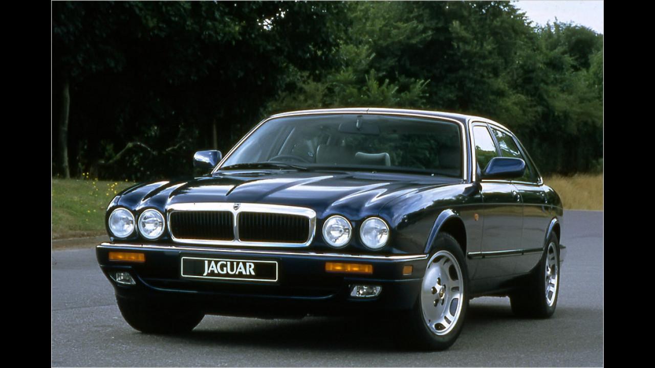 Jaguar XJ (1994)