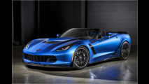 Chevrolet Corvette Z06: Das kostet sie