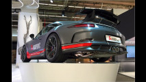 Akrapovic bringt 911 GT3 zum Röhren