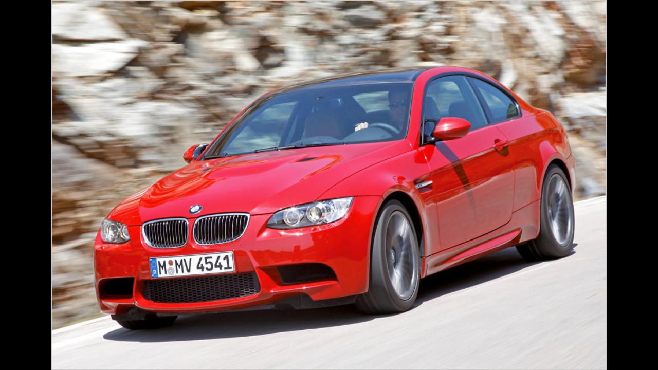 BMW M3 (2007)