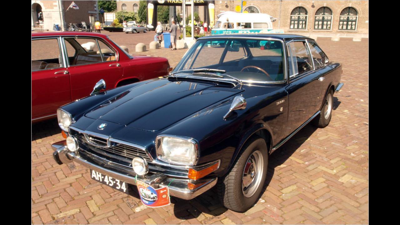 BMW-Glas 3000 V8 (1967)