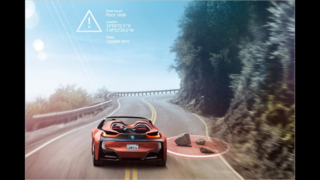 6. Januar 2016: Zukunft des autonomen Fahrens