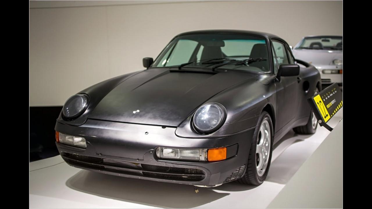 Porsche 965 Prototyp L7 (1988)